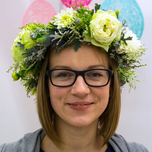 Agnieszka flora love