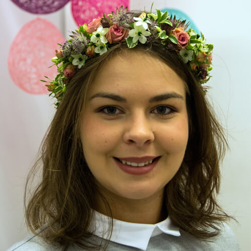 Kasia flora love